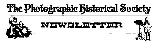 The Photographic Historical Society